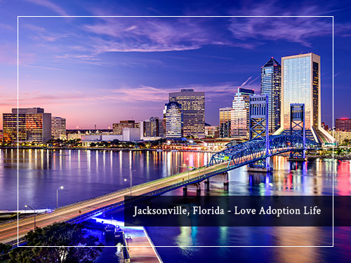 Jacksonville Adoption Lawyer - Love Adoption Life