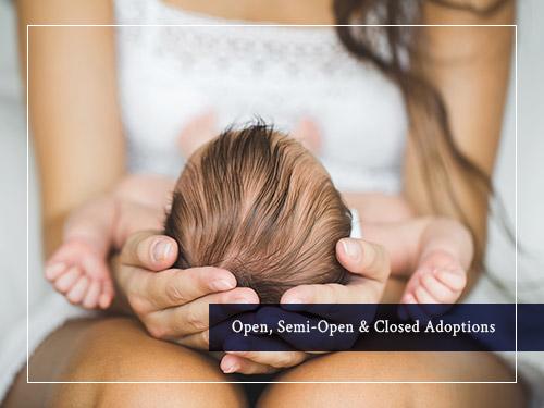 Open Adoptions