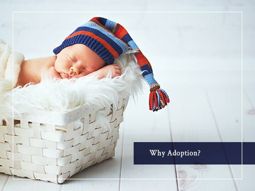 Why Adoption - Love Adoption Life